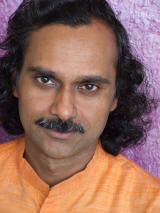 Master Healer and NLP Practitioner Satish